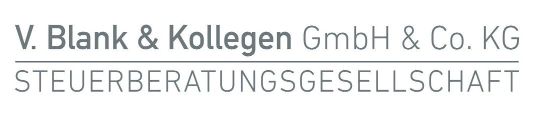 V.Blank & Kollegen GmbH & Co.KG Steuerberatungsgesellschaft